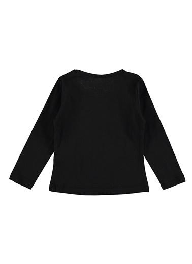 Losan Tişört Siyah
